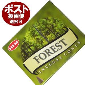 お香/フォレスト香 コーン/HEM FOREST CORN/インド香|happyhour