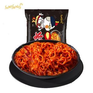三養火鶏麺 チーズブルタク炒め麺 サムヤン韓国ラーメン 140g