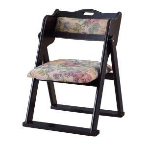座敷椅子 折りたたみ 椅子 和室|happyrepo|03