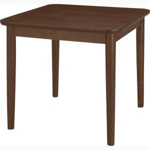 ダイニングテーブル 北欧デザイン 正方形 75×75 おしゃれ|happyrepo|02