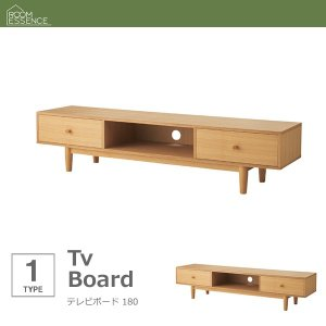 テレビ台 ローボード おしゃれ 180cm 木製|happyrepo