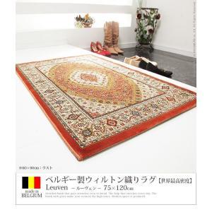 ウィルトン織り 玄関マット おしゃれ 75×120cm ベルギー製 世界最高密度|happyrepo|02