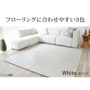 ホットカーペットカバー 防水 3畳用(250×198) 木目調ホットカーペット・カバー おしゃれ happyrepo 05