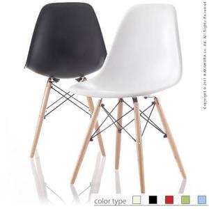 椅子 おしゃれ カフェ イームズシェルチェアDSW ダイニングチェアー|happyrepo