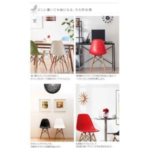 椅子 おしゃれ カフェ イームズシェルチェアDSW ダイニングチェアー|happyrepo|11