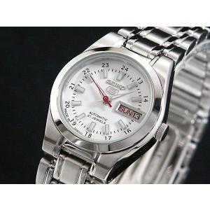 腕時計 レディース セイコー5 自動巻き SYMH25J1 腕時計 レディース|happyrepo