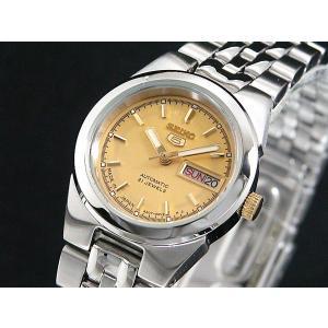 セイコー SEIKO セイコー5 SEIKO 5 自動巻き 腕時計 SYMG53J1|happyrepo