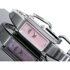 モントレス MONTRES 腕時計 MS-029-SSPK|happyrepo