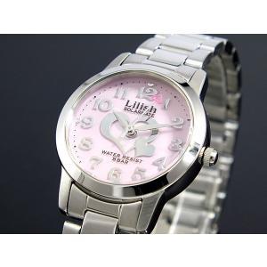 シチズン リリッシュ LILISH ソーラー 腕時計 H997-904|happyrepo