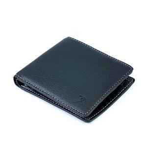財布 二つ折り財布 ARNOLD PALMER 二つ折り財布 AP-S112-BK ブラック|happyrepo