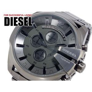 ディーゼル DIESEL クオーツ メンズ クロノ 腕時計 DZ4282|happyrepo