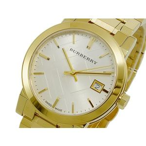 バーバリー BURBERRY クオーツ 腕時計 レディース BU9103|happyrepo