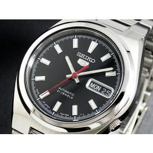 セイコー SEIKO セイコー5 SEIKO 5 自動巻き 腕時計 SNKC55J1|happyrepo
