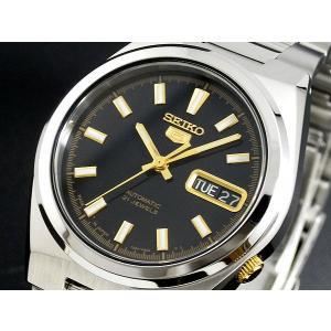 セイコー5 腕時計 メンズ SEIKO5 日本製 SNKC5...