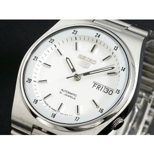 セイコー SEIKO セイコー5 SEIKO 5 自動巻き 腕時計 SNXM17J5|happyrepo