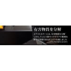 ガラスデスク3点セット(パソコンデスク・書斎机・幅120)|happyrepo|13