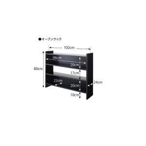 ロフトベッド 子供用 シングル フレームのみ 棚・コンセント付き木製システムロフトベッド|happyrepo|21