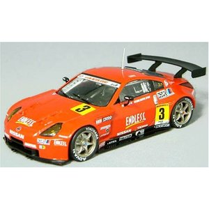 トミカエブロ 長谷見コレクション ハセミスポーツ エンドレスZ ( 2003 JGTC GT300 クラス優勝者 )|happysmile777