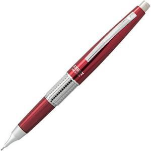 ぺんてる ケリー シャープペンシル 0.5mm 赤 P1035B [並行輸入]|happysmile777