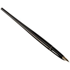 パイロット 万年筆 デスクペン P-DPN-70B-EF 黒軸|happysmile777