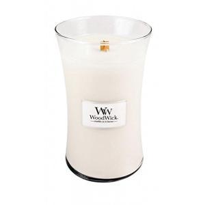 Woodwick Island Coconut Candle Large|happysmile777