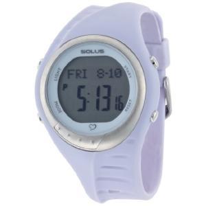 [ソーラス]SOLUS 腕時計 Team Sports 300 チームスポーツ 300 パープル 01-300-05 [正規輸入品] happysmile777