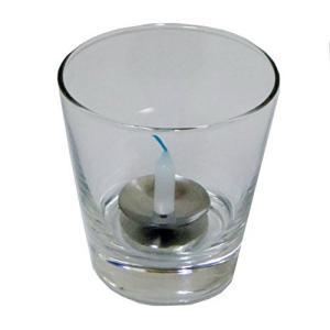 キャンドルスタンド 東海製蝋のろうそく 究極の安全燭台【やすらぎ】|happysmile777