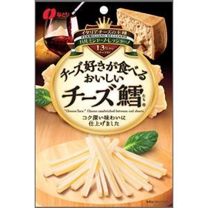 なとり チーズ好きが食べるおいしいチーズ鱈 57g|happysmile777