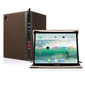 Twelve South BookBook Vol.2 for iPad Pro 12.9インチ用 本革レザーケース|happysmile777