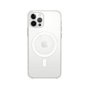 MagSafe対応iPhone 12 | 12 Proクリアケース|happysmile777