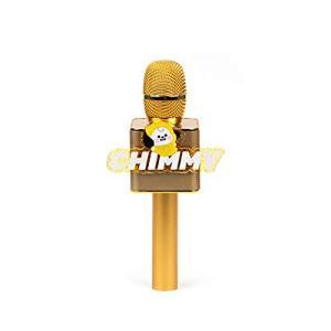 ROYCHE BT21 公式 ワイヤレスマイクスピーカー(CHIMMY) RMC-BT21-A-CM happysmile777