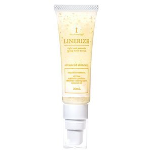 トコハナロジー リナライズ 黄金ジェル美容液 顔のむくみ たるみ ほうれい線 毛穴 対策