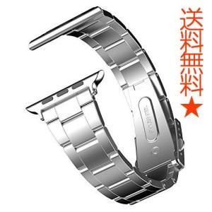 メーカー・ブランド:JEDirect  ステンレス留め金製のApple Watch,42mmのApp...