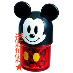 スケーター ふりかけケース ミッキーマウス ディズニー LDF1|happysmiles
