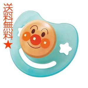 レック AN おしゃぶり ( アンパンマン )  M  (月齢 3~6ヶ月)|happysmiles