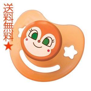 レック AN おしゃぶり ( ドキンちゃん )  M  (月齢 3~6ヶ月)|happysmiles