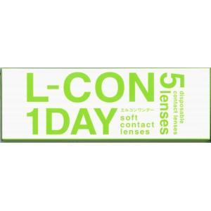 シンシア エルコンワンデー L-con 1Day...の商品画像