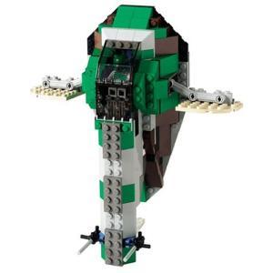 LEGO (レゴ) Star Wars (スターウォーズ) : Slave 1 (7144) ブロック おも|happystorefujioka