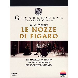 Les Noces De Figaro / [DVD] [Import]|happystorefujioka