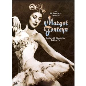 Margot Fonteyn [DVD]|happystorefujioka