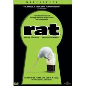 Rat [DVD] [Import]|happystorefujioka