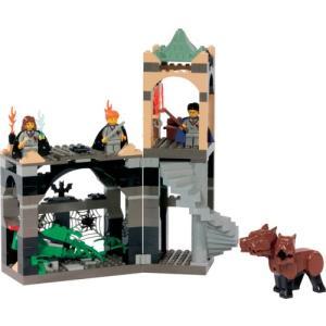 レゴ ハリーポッターと賢者の石 禁じられた廊下 4706|happystorefujioka
