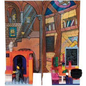 レゴ 4721 ハリーポッター ホグワーツの教室|happystorefujioka