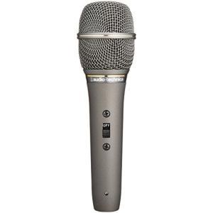 audio-technica ダイナミック型ボーカルマイクロホン PRO-300|happystorefujioka