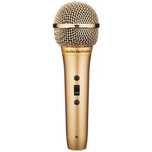 audio-technica ダイナミック型ボーカルマイクロホン PRO-100 GD|happystorefujioka