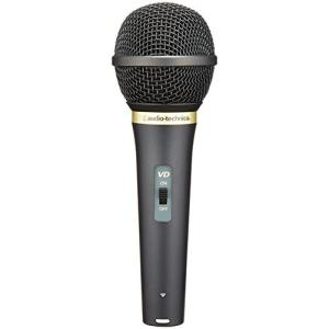 audio-technica ダイナミック型ボーカルマイクロホン AT-VD4|happystorefujioka