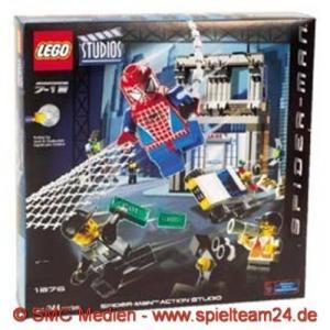 LEGO 1376 STUDIOS|happystorefujioka