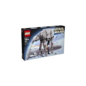 レゴ Star Wars AT-AT Walker 4483 [並行輸入品]|happystorefujioka