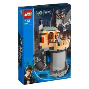 レゴ (LEGO) ハリー・ポッター シリウス・ブラックの逃亡 4753|happystorefujioka