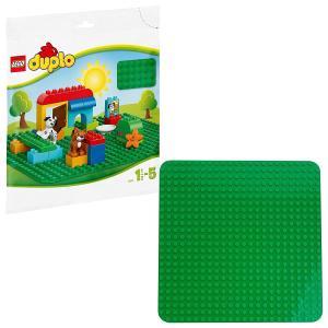 レゴ(LEGO) デュプロ 基礎板(緑)2304|happystorefujioka